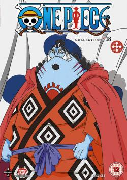 One Piece, Collection 18