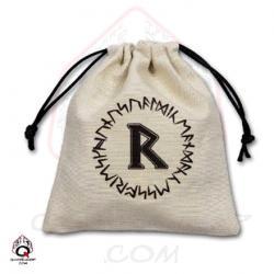 Dice Bag: Runic Bag