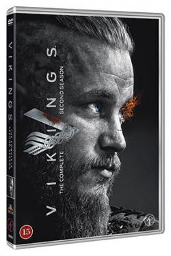 Vikings, säsong 2