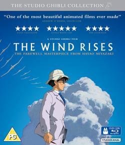 The Wind Rises/Det blåser upp en vind