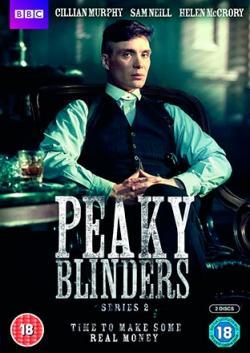 Peaky Blinders, Series 2