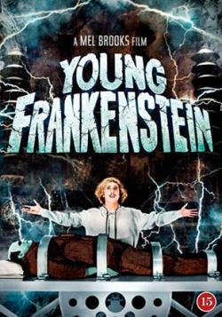 Young Frankenstein/Det våras för Frankenstein
