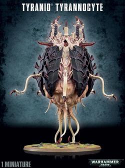 Tyrannocyte/Sporocyst/Mucolid Spore