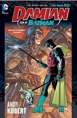Damian: Son of Batman