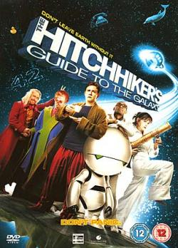 The Hitchhiker's Guide to the Galaxy/Liftarens guide till galaxen