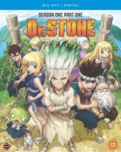 Dr. Stone: Season 1 - Part 1