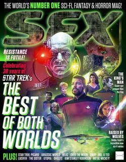 SFX Nr 331, October 2020