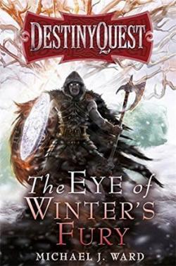 The Eye of Winter's Fury