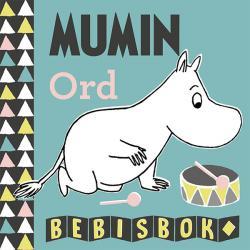 Mumin: ord - bebisbok