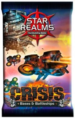 Star Realms - Bases & Battleships Expansion