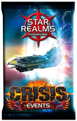 Star Realms - Crisis Events Expansion