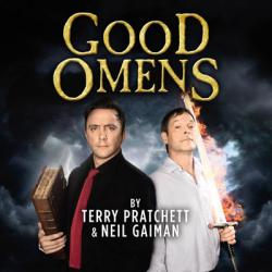 Good Omens BBC Radio 4 Dramatisation - Audio CD