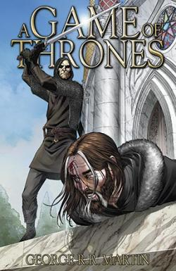 A Game of Thrones: The Graphic Novel del 4