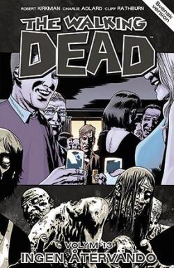 The Walking Dead vol 13