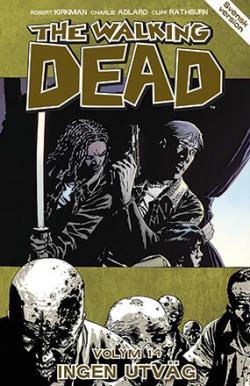 The Walking Dead vol 14