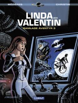 Linda och Valentin: Samlade äventyr del 3 (album 6-8)
