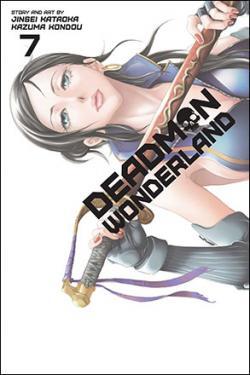 Deadman Wonderland Vol 7