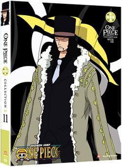 One Piece Collection 11
