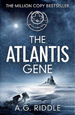 The Atlantis Gene