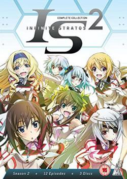 Infinite Stratos, Season 2