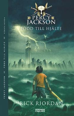Percy Jackson - Född till hjälte