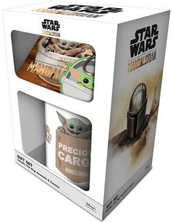 The Child (Baby Yoda) Gift Set