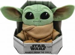 The Child (Baby Yoda) Plush Figure 25 cm