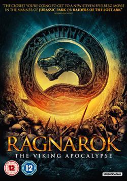 Gåten Ragnarok/Mysteriet Ragnarök/Ragnarok: The Viking Apocalypse