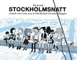 Tio år med Stockholmsnatt