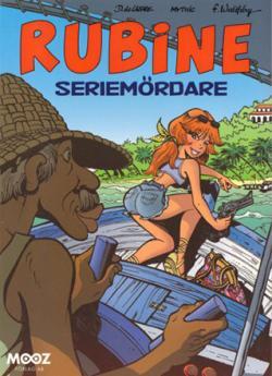 Rubine - Seriemördare