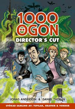 1000 ögon - Director's Cut