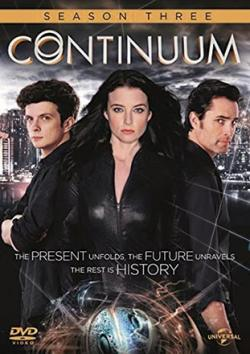 Continuum, Season 3