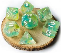 Neck (set of 7 dice)