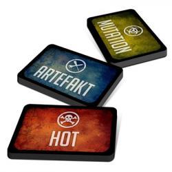 Spelkort Paket 1