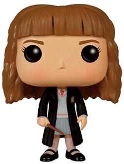 Hermione Granger Pop! Vinyl Figure
