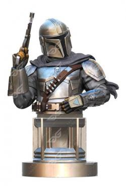 Mandalorian Cable Guy