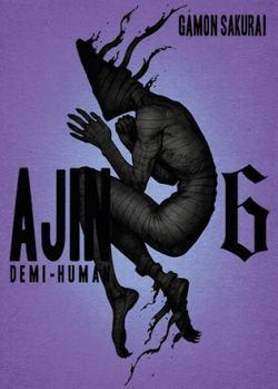 Ajin: Demi Human volume 6