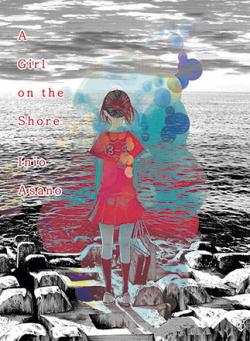 Girl on the Shore