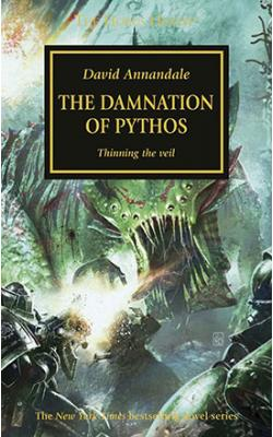 The Damnation of Pythos