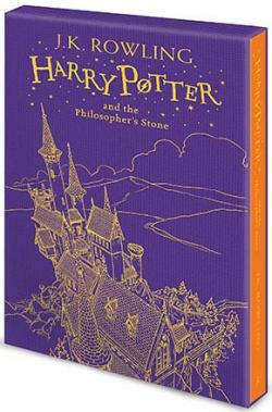Harry Potter and the Philosopher's Stone Slipcase