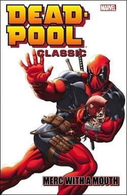 Deadpool Classic Vol 11