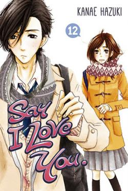 Say I Love You 12