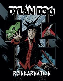 Dylan Dog - Reinkarnation