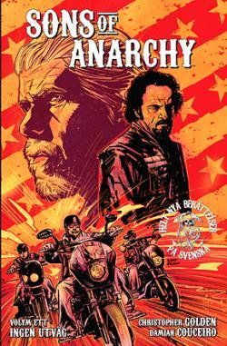 Sons of Anarchy volym 1