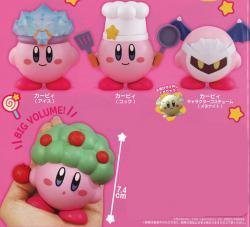 Kirby's Dream Land CapChara KIRBY MUTEKI! SUTEKI! CLOSET Capsule