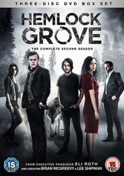 Hemlock Grove, Season 2