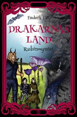 Drakarnas land - Rubinmyntet