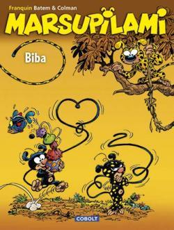 Marsupilami: Biba