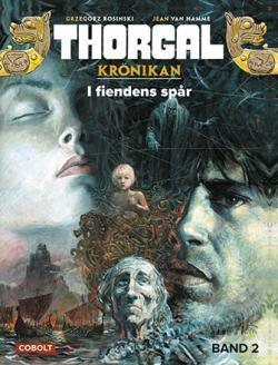Thorgal band 2: I fiendens spår