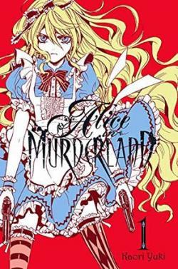 Alice in Murderland Vol 1